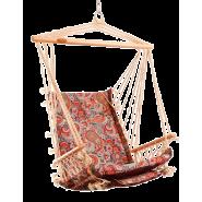 Kašmír - závěsné křeslo