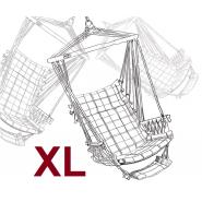 Velikost  XL