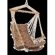 Aztec-závěsné křeslo